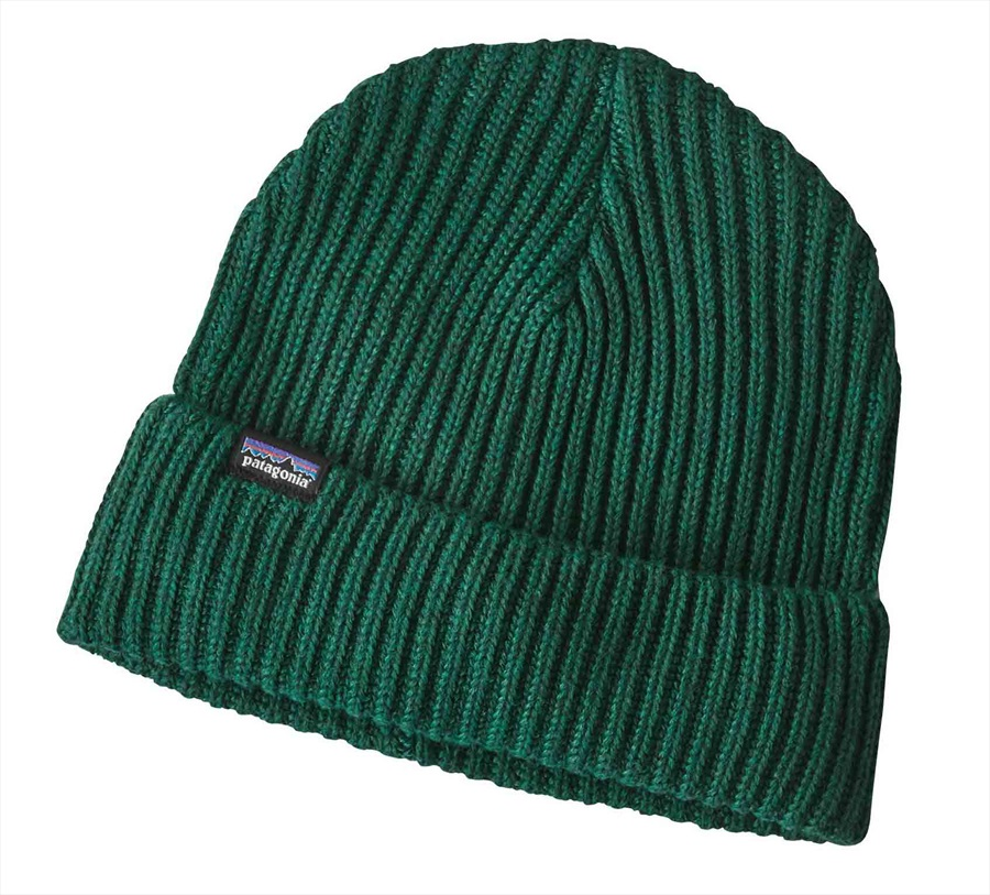 41d0919dc3827 Patagonia Fisherman s Rolled Beanie Cuffed Beanie Hat