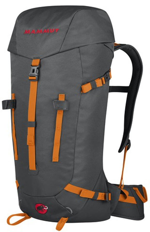 Mammut Trion Tour Alpine Mountaineering Backpack - 35+7L 2b6b35a923e4a