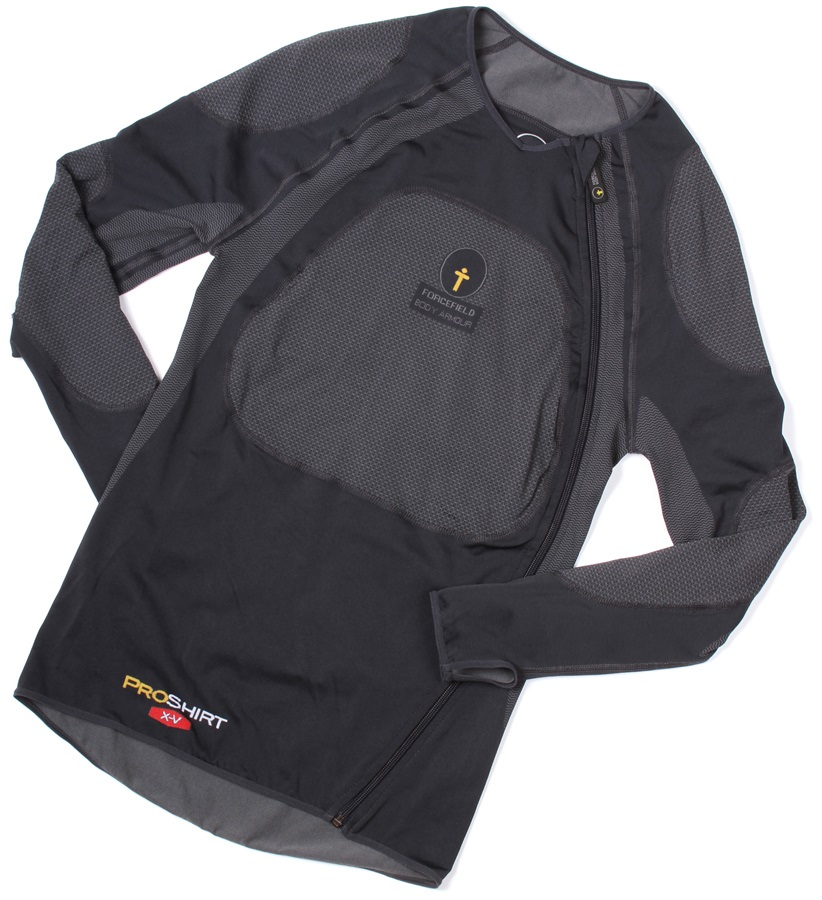 Forcefield Replacement Pro Shirt X-V Base Layer dcd220bf8
