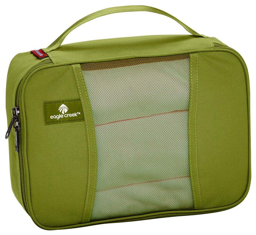 Eagle Creek Pack-It Original™ Half Cube Travel Organiser 5L Fern Green