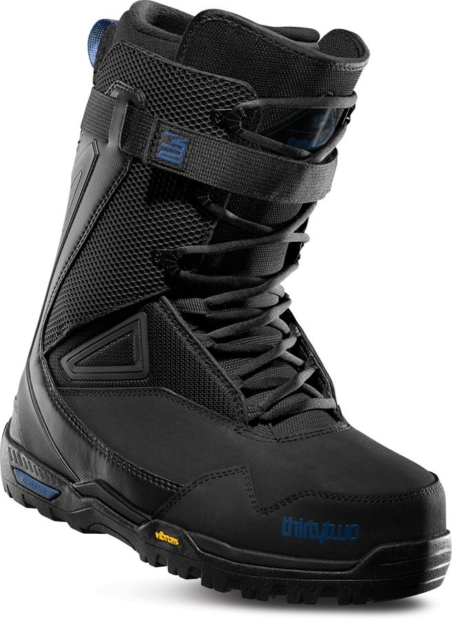 thirtytwo TM-Two XLT Men's Snowboard Boots, UK 9 Black 2019