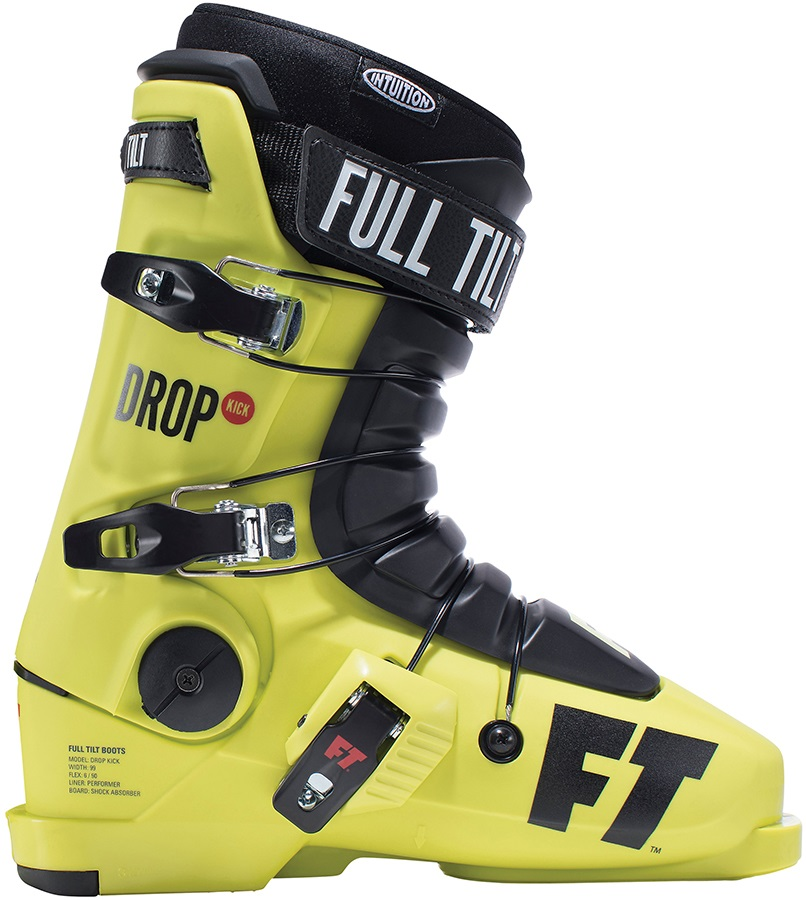 Full Tilt Drop Kick Ski Boots, 27/27.5 2019