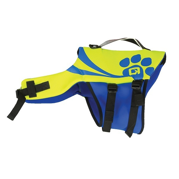 O'Brien Pet | Animal Buoyancy Vest, M