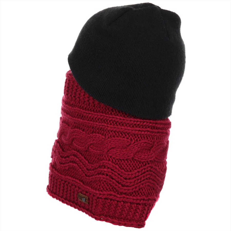 29583e7a4d3 Roxy Winter Collar Snowboard Ski Neckwarmer