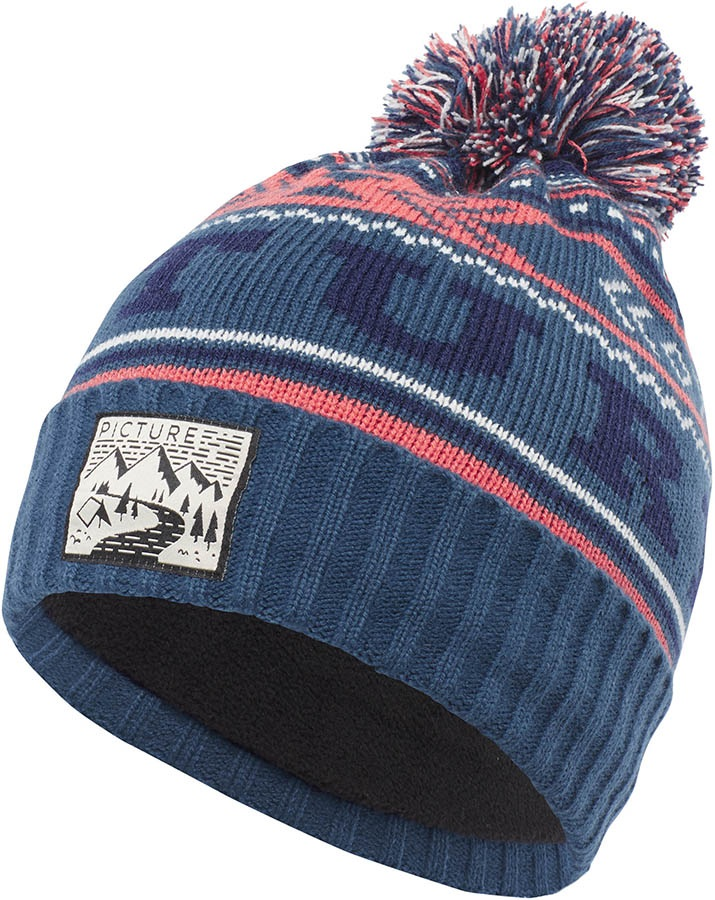 Picture Donnie Kid s Ski Snowboard Beanie 61886cbbc51