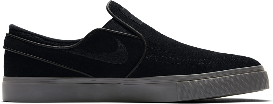33be7ba2e5bb Nike SB Zoom Stefan Janoski Slip-On Skate Shoe