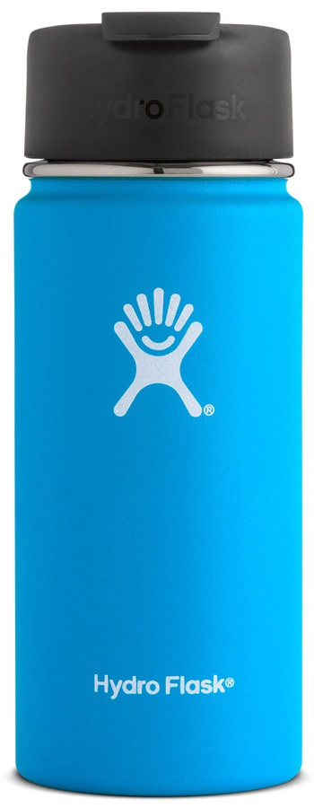 Hydro Flask 16oz Wide Mouth Coffee Flask - Pacific