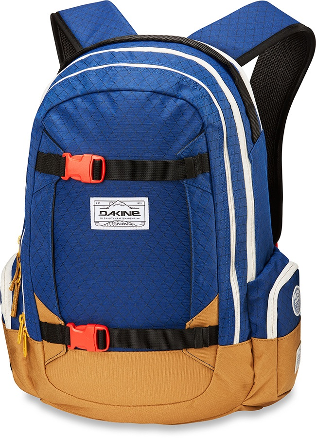 Dakine Mission Snowboard Backpack, 25L Scout