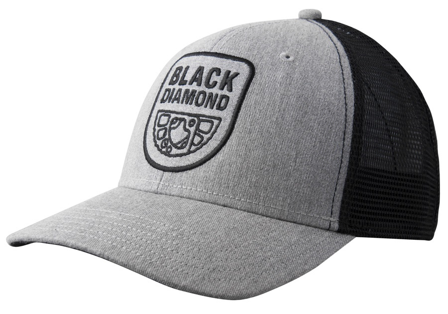 0e588f60c5f41 Black Diamond BD Trucker Hat Baseball Cap