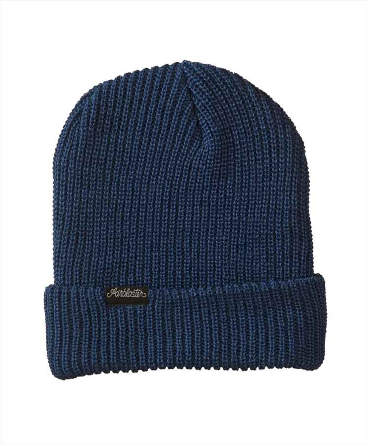 Airblaster Commodity Beanie, One Size Ocean