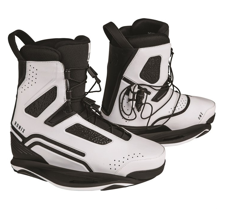 Wakeboard Bindings Boots Liquid Force O'Brien Ronix