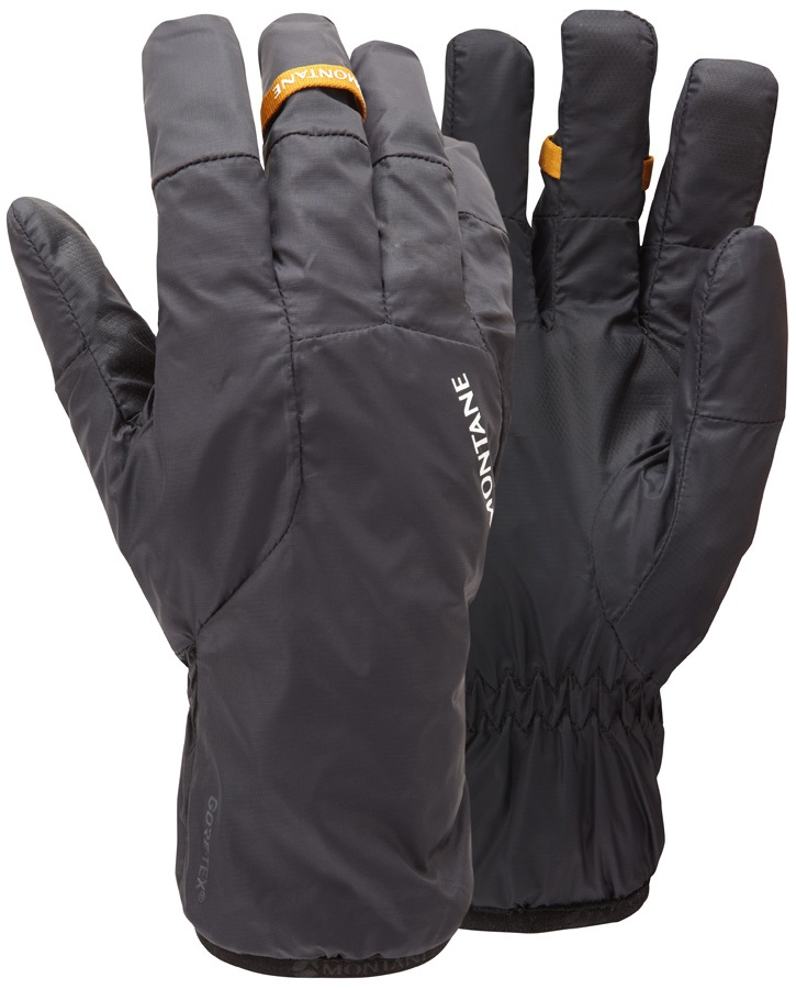 Montane Vortex Glove, M Black