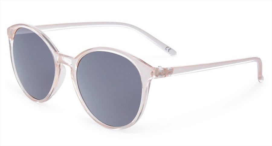 Vans Horizon Black Lens Sunglasses, Evening Sand