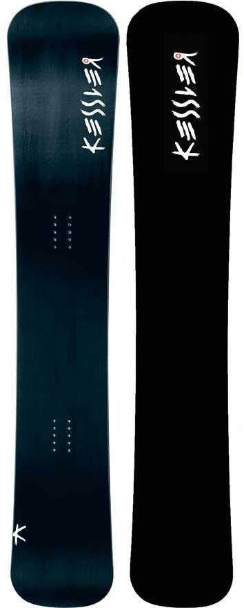 885db95da1cb Kessler The Cross Boardercross Hybrid Camber Snowboard