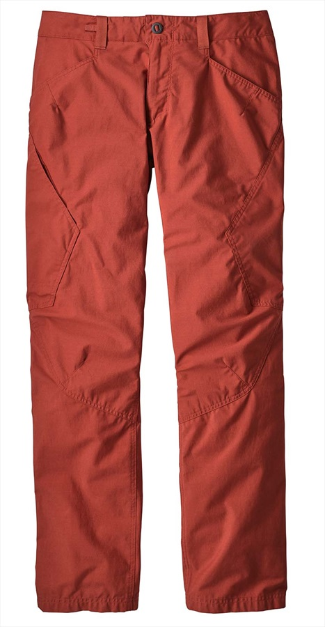 find workmanship most fashionable durable in use Patagonia Venga Men's Rock Climbing Trousers, 30