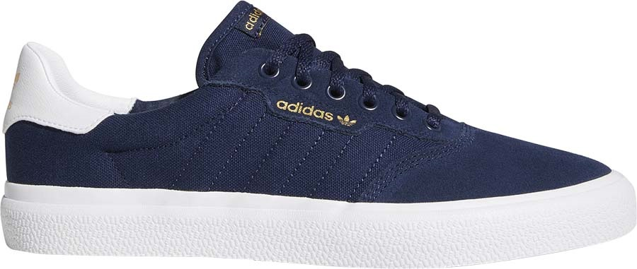 new concept d5277 db834 Adidas 3MC Men s Trainers Skate Shoes, UK 13 Navy White