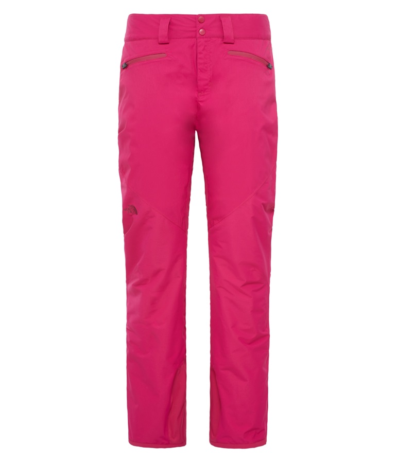 dae140b8b The North Face Grigna Women's Ski/Snowboard Pants, L, Dramatic Plum