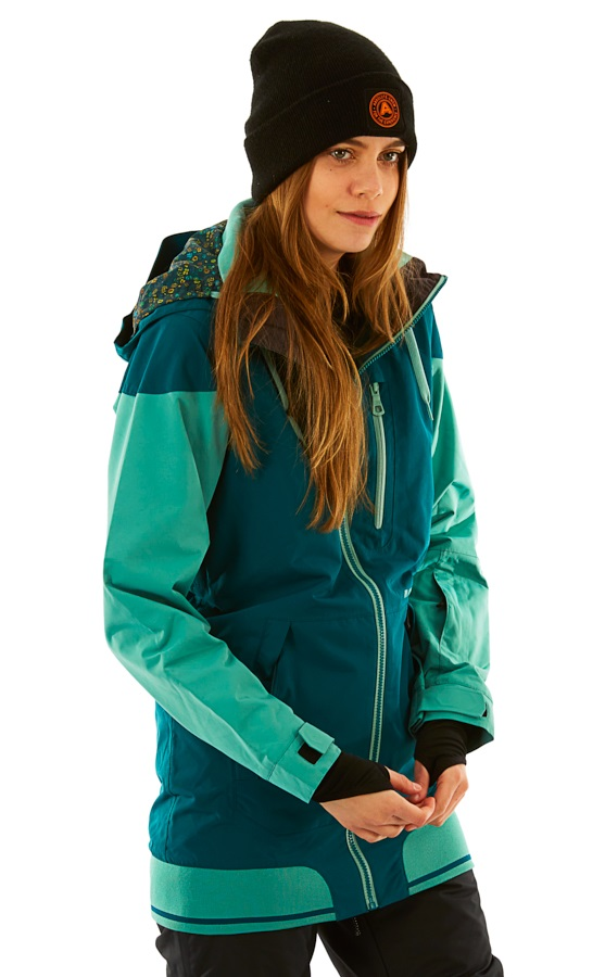 996741daba0e Women s Snowboard Ski Jackets - Biggest Choice and Biggest Discounts!