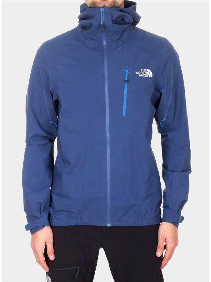 f2b1214fb2d1 The North Face Shinpuru Waterproof Gore-Tex Jacket