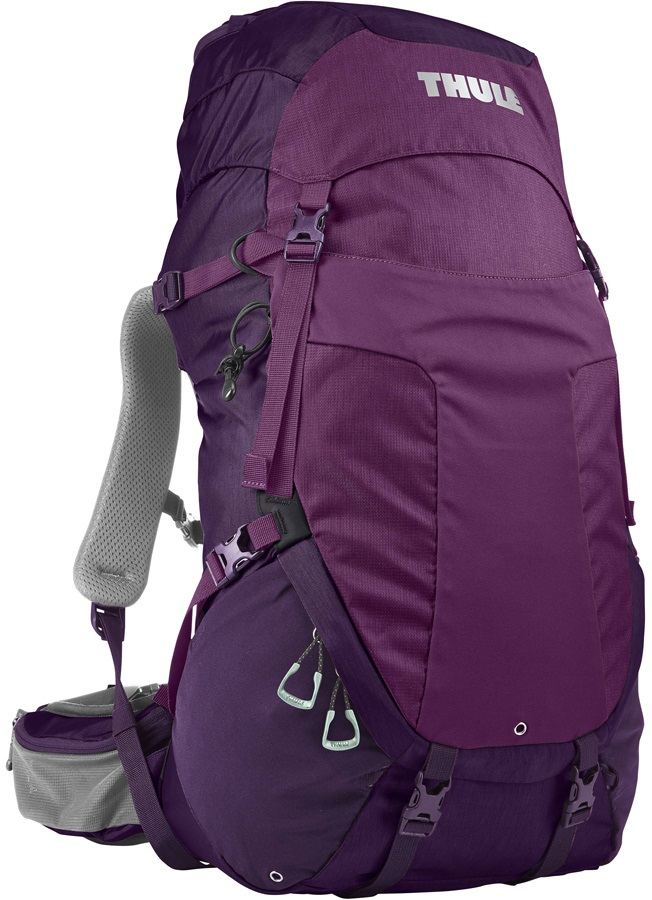Thule Capstone Women's Hiking Backpack 40 L Potion