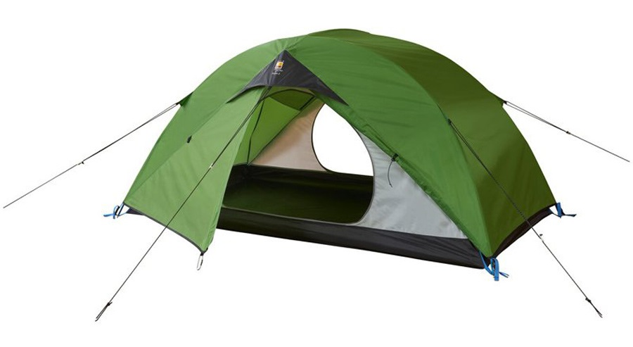 Wild Country Tents Foehn 2 Backpacking Tent, 2 Person