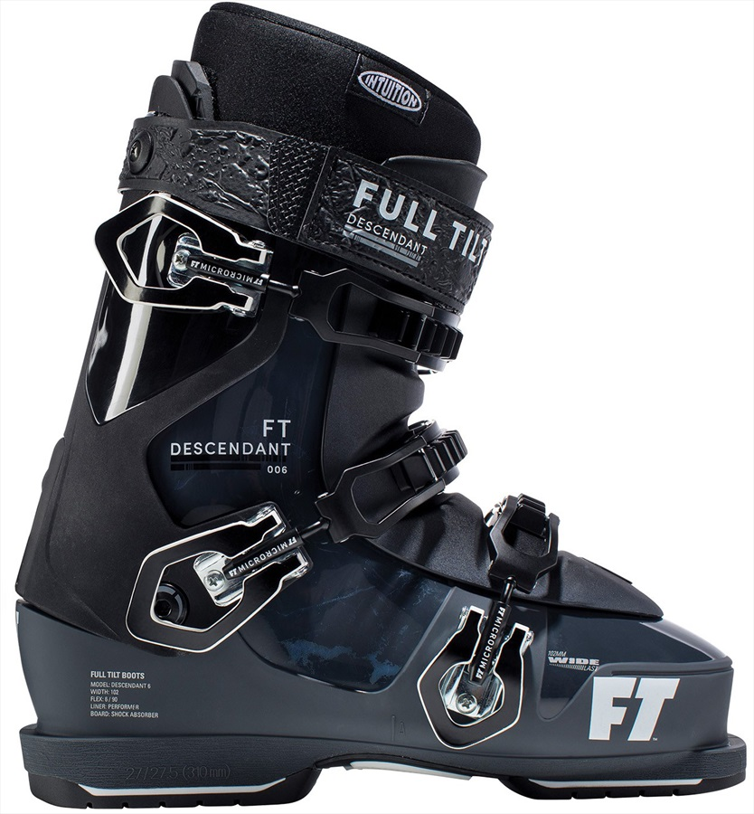 Full Tilt Descendant 6 Ski Boots, 24/24.5 2019