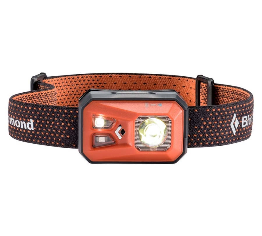 Black Diamond ReVolt Headlamp 300 Lm Octane