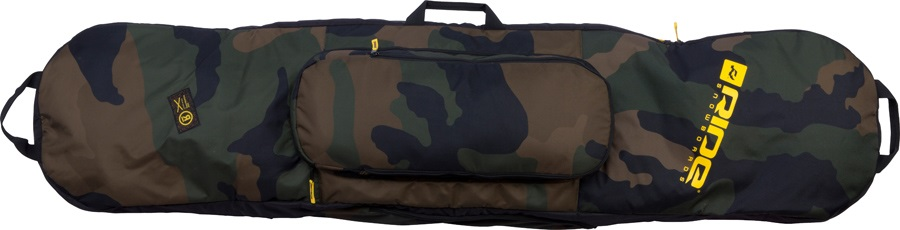 Battery Snowboard Bag Backpack 165cm Camo