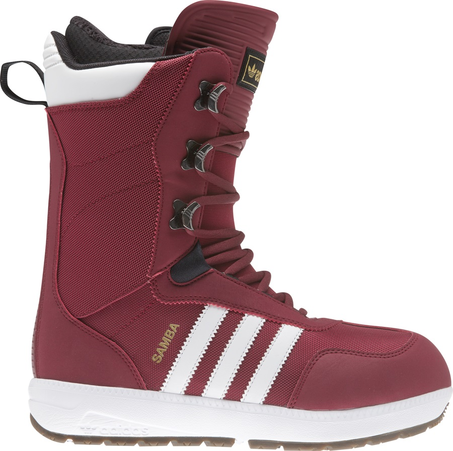 6f780fe54b94 ... official store adidas the samba snowboard boots uk 10.5 2016 8b714 e5abd
