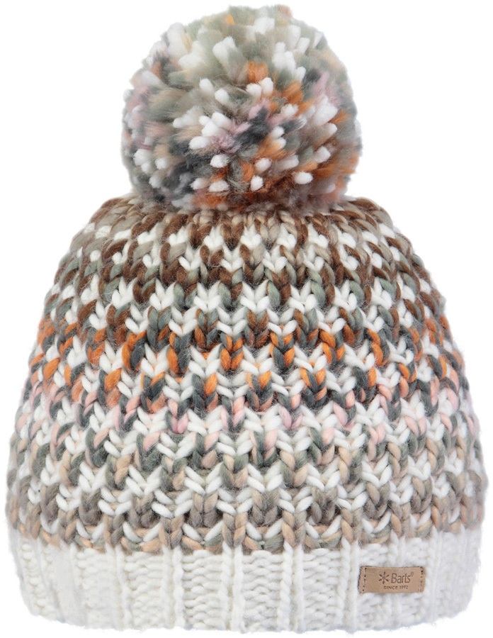 Barts Women s Nicole Beanie Bobble Hat f87d82feb9b