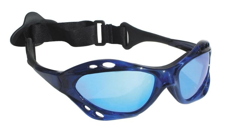Jobe Knox Floatable Watersports Sun Glasses Blue 2018