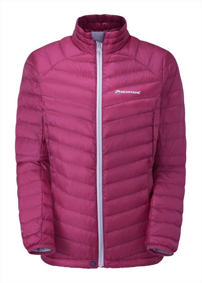 Montane Featherlite Down Women's Insulated Micro Jacket, UK12