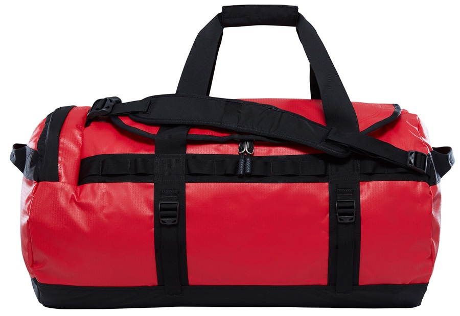 5e50cf27a87 The North Face Base Camp Medium Duffel Travel Bag