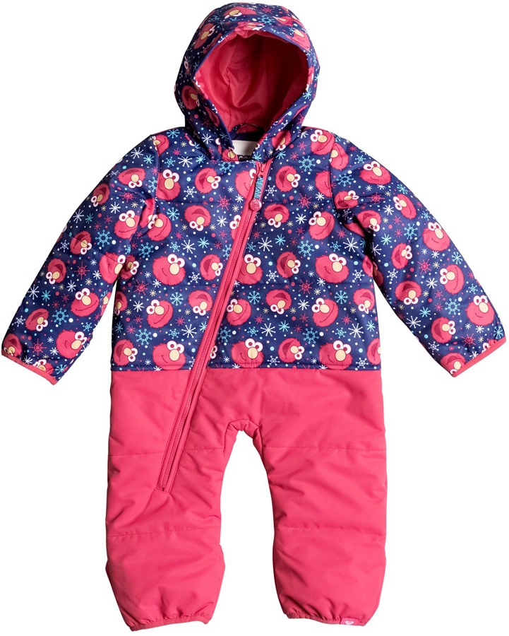 887d1f5a83b8 Trespass - Babies Ski and Snowboard One Piece Snowsuit Size Chart