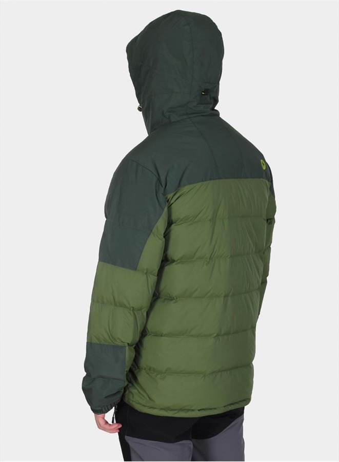 0737550e5b99 Image is loading Timberland-Men-039-s-Goose-Eye-Mountain-Down-. Zoom. Marmot  Clarehall Down Jacket ...