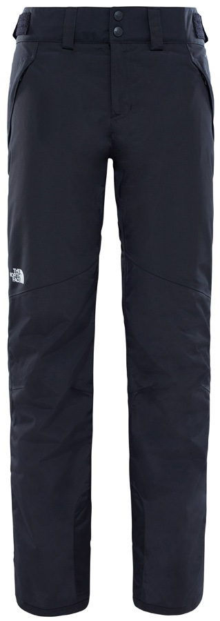 The North Face Presena Women's Ski/Snowboard Pants, XL TNF Black