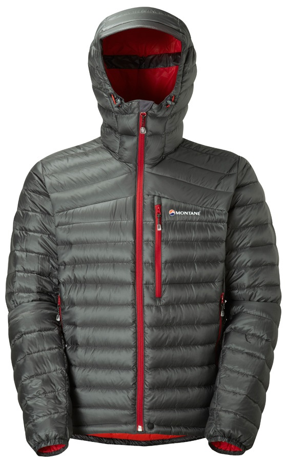 Montane Featherlite Men's M Shadow