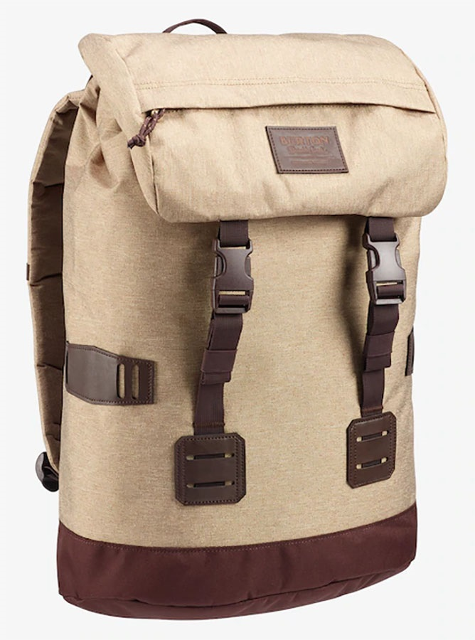 d338f4ca601f Burton Tinder Backpack 25L Kelp Heather