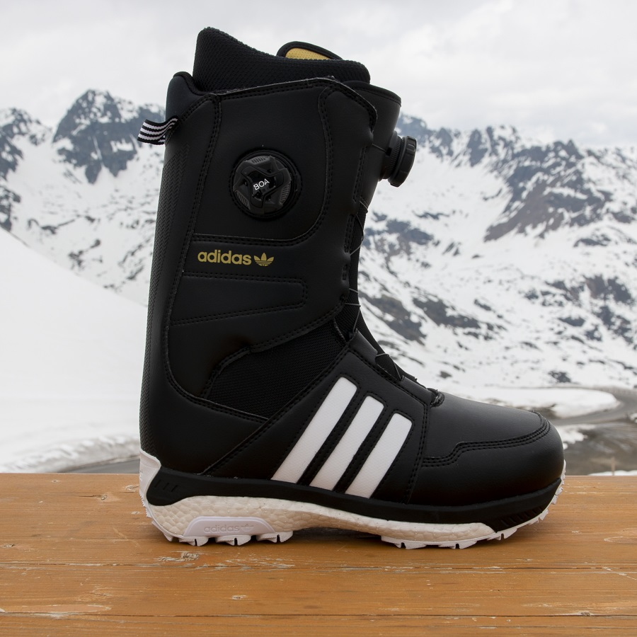 purchase cheap f5730 eda4a Adidas Acerra ADV Snowboard Boots, UK 8 2019