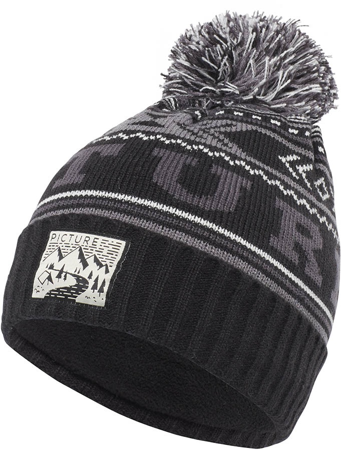bb0d452dcdf Picture Donnie Kid s Ski Snowboard Beanie