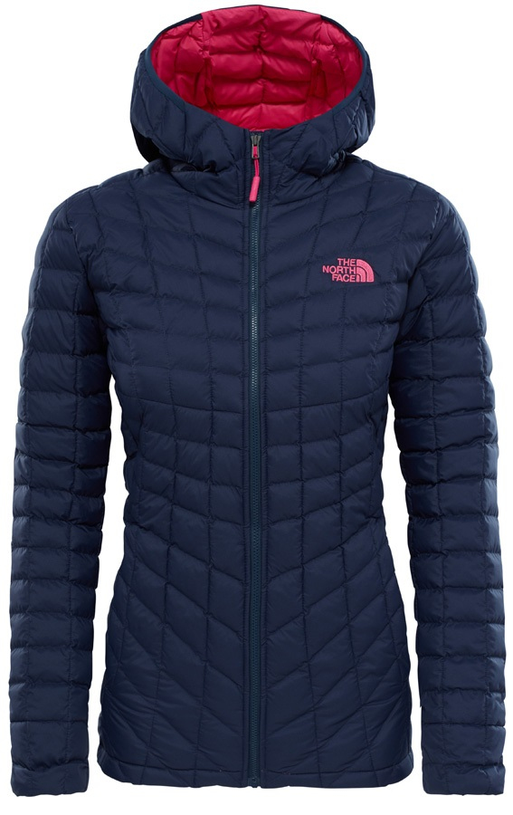 9c2f7d06c5b The North Face Thermoball Hoodie Women s Insulated Jacket