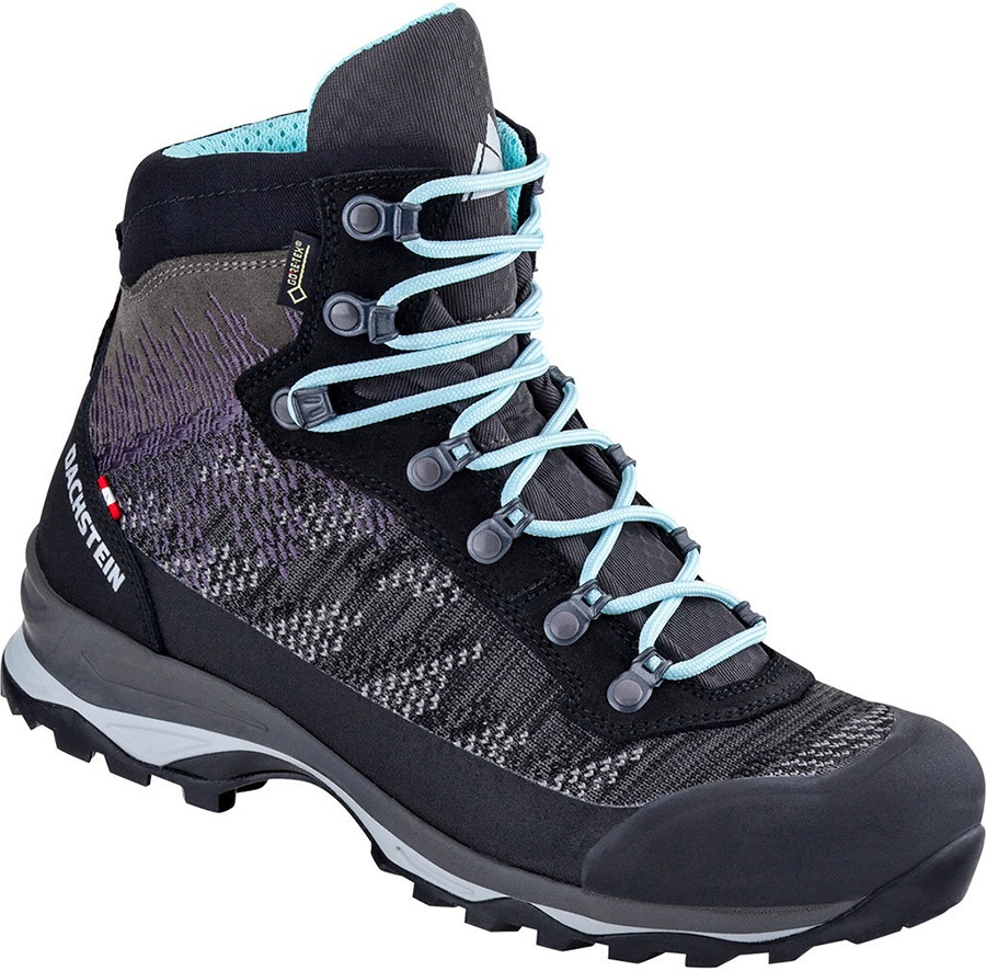 Dachstein Super Leggera Guide GTX Women's Hiking Boots, UK 5 Grey