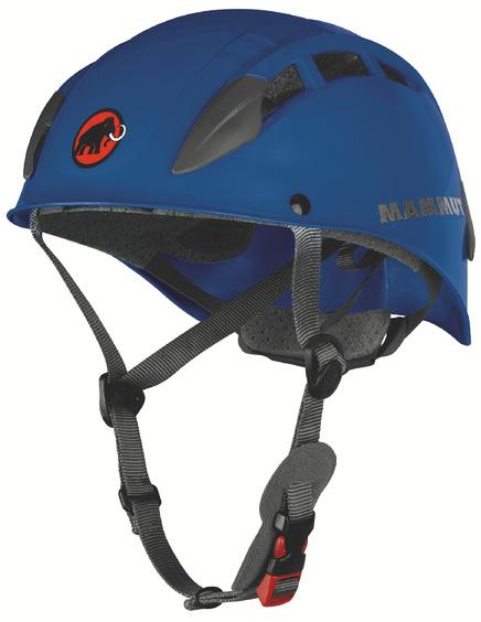 Mammut Skywalker 2 Rock Climbing Helmet 53-61cm Blue