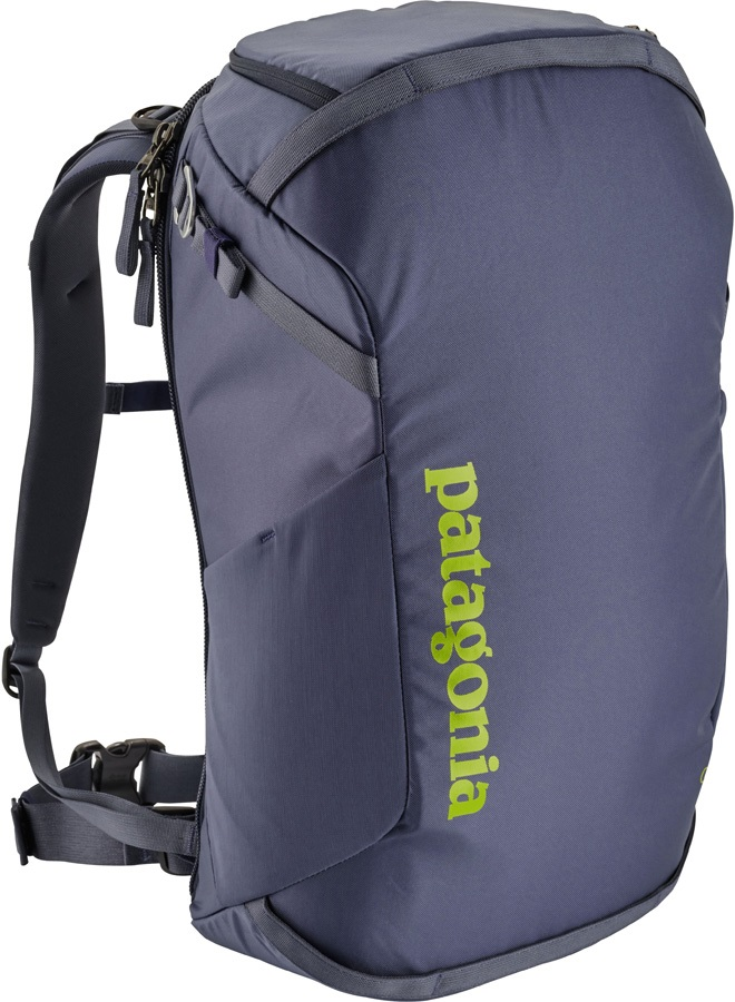 Patagonia Cragsmith Rock Climbing Backpack, 45L L Dolomite Blue