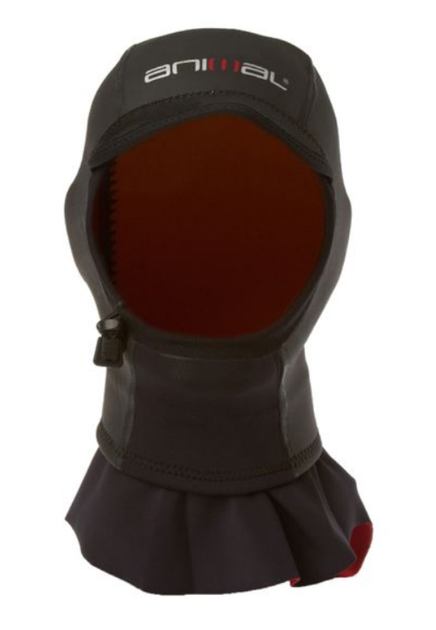 Animal Assassin Wetsuit Hood