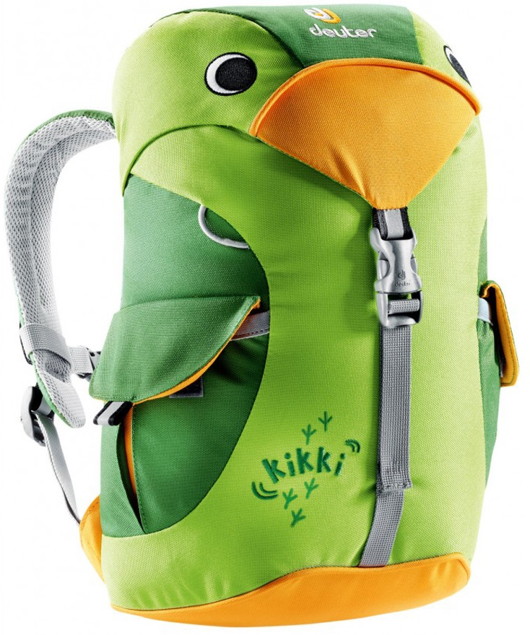Deuter Kikki Kid s Hiking Backpack 6L Kiwi Emerald f408eb11e3d5d