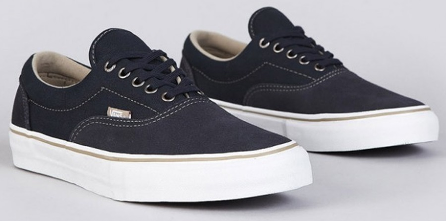 Vans Era Pro Skate Shoes UK 6 Dark Navy   Walnut f28e3d9af