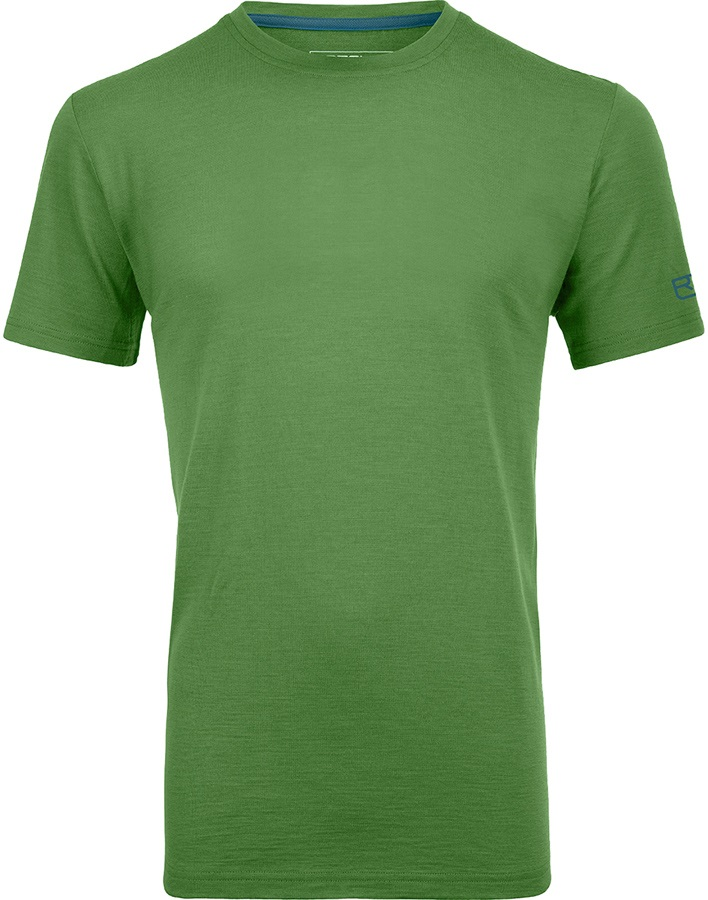 245f0ed718ac Ortovox Cool Clean 150 Men s SS Merino T-shirt