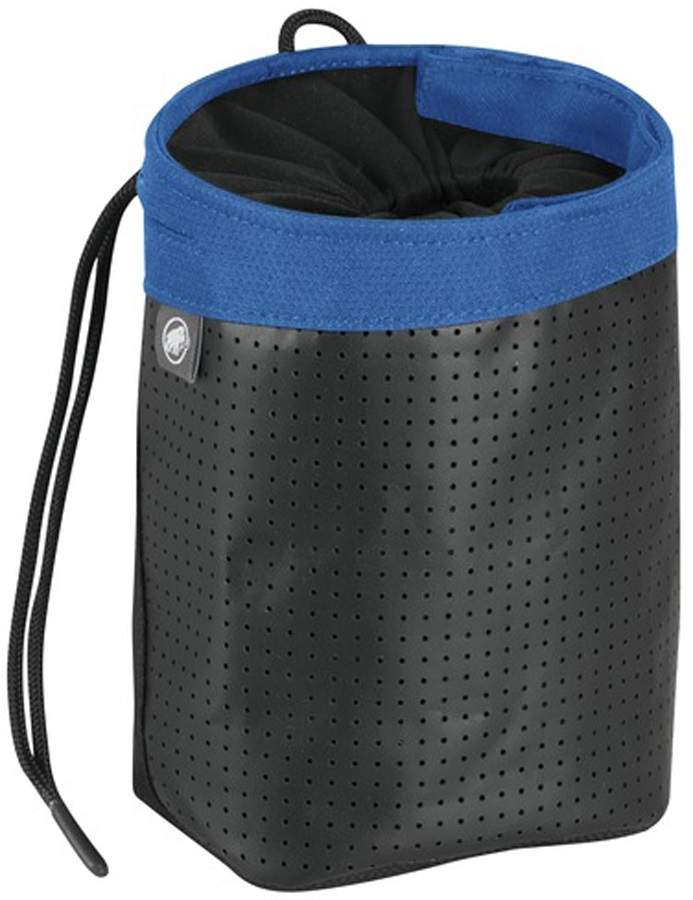 Mammut Stitch Rock Climbing Chalk Bag, One Size, Dark Cyan