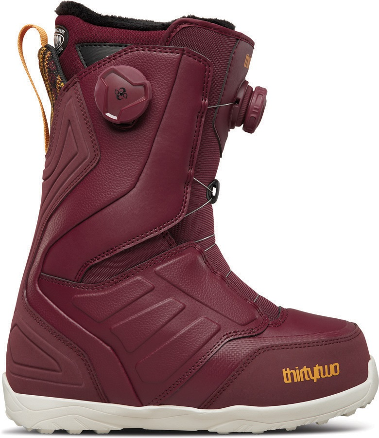 thirtytwo Lashed Double BOA Women's Snowboard Boots, UK 5 2018